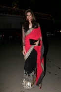 Karishma Tanna at Amita Pathak and Raghav Sachar's wedding