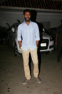 Prabhu Dheva at Amita Pathak and Raghav Sachar's wedding