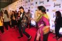 Ranveer Singh and Usha Uthup