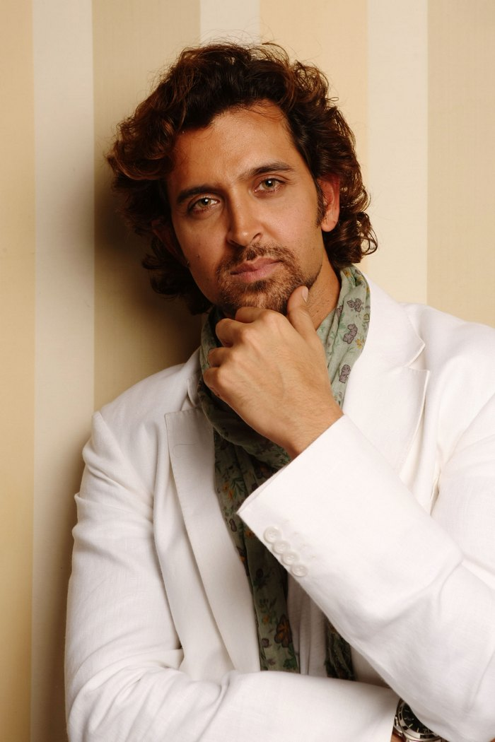 Hrithik Roshan turns 40 on January 10 and to celebrate the day, we've  got 33 rare and candid photos of the actor for you to ogle at! We wish the actor a happy birthday and all the very best for the year ahead. Photo: Getty Images