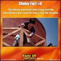 Sholay fun facts