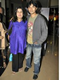 Shirish Kunder & Farah Khan