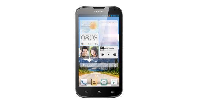 Huawei Ascend G610