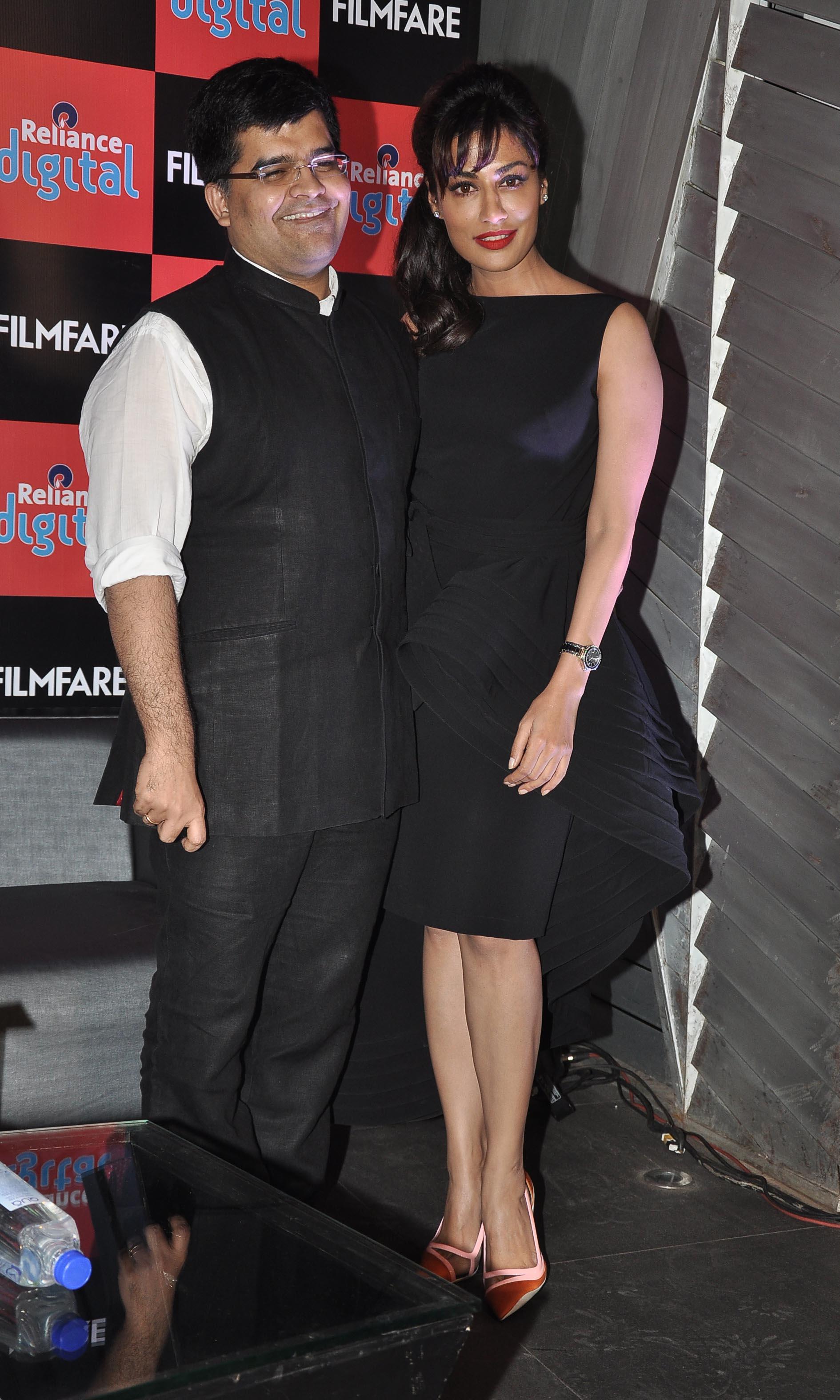 "Jitesh Pillaai Editor Filmfare says ""It"
