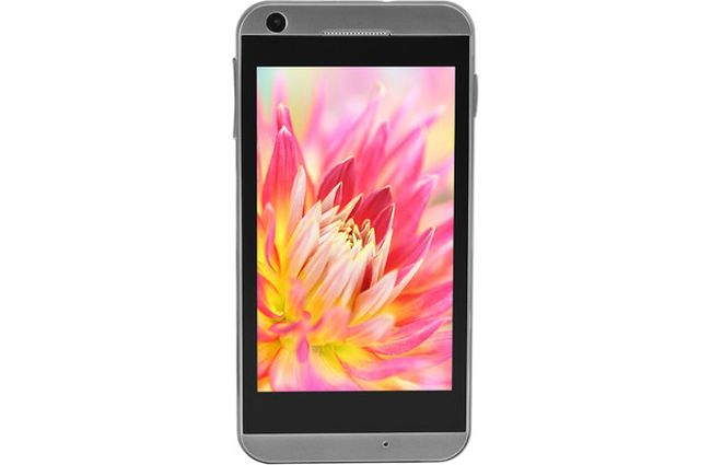 Lava Iris 405 Plus is a dual SIM phone and runs Android Jelly Bean version 4.2.