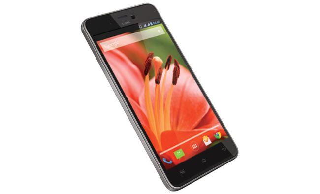 Lava Iris Pro 30runs on Android Jelly Bean version 4.2.