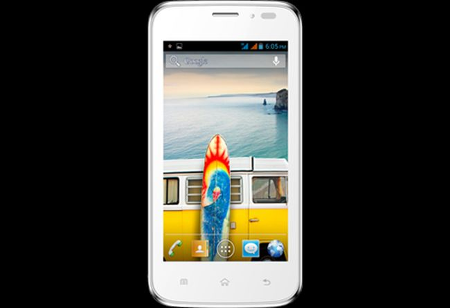 Micromax Bolt A66 is a complete entry level smartphone with budget features.