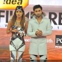 59th Idea Filmfare Awards in Mumbai at YashRaj Studios