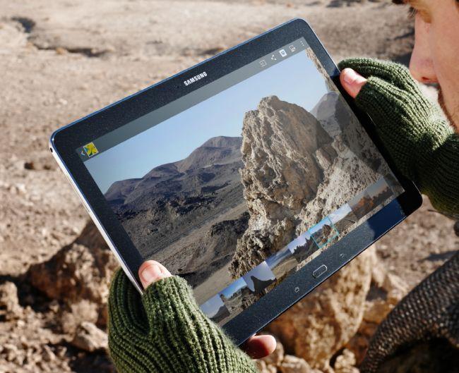 Samsung Galaxy Tab Pro 12-inches