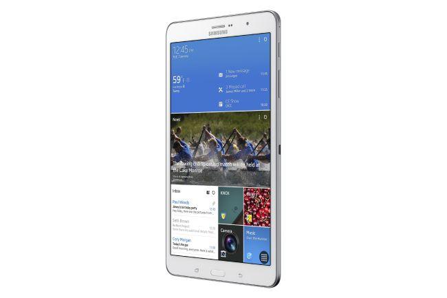 Samsung Galaxy Tab Pro 8-Inches