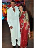 Sanjay Dutt & Manyata