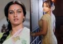Sonakshi Sinha and Reena Roy