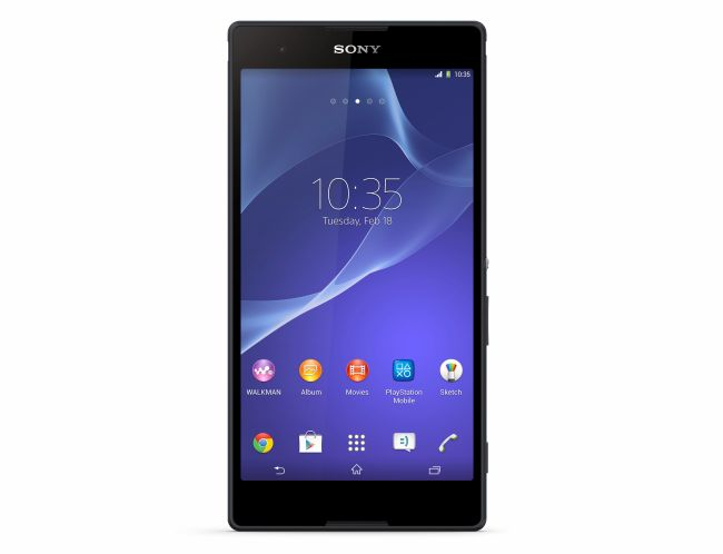 Sony Xperia T2 Ultra runs on Android version 4.3, Android Jelly Bean.