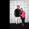 Viveek Oberoi and Kirti Rathore at Day 1 of India Kids Fashion Week