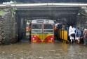Heavy Rains Lash Mumbai: PICS