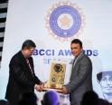 Indian Board Honours Legends