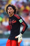 HERO: Guillermo Ochoa (Mexico)