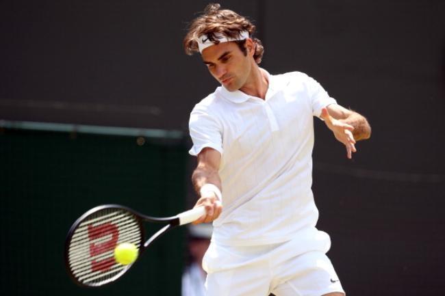 Day Eight: The Championships - Wimbledon 2014