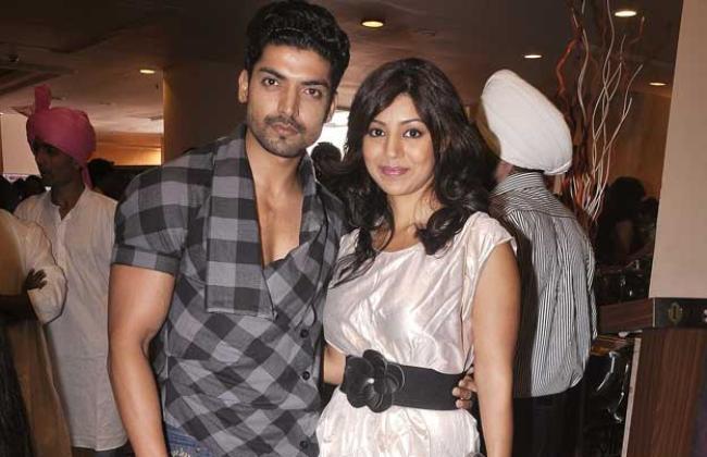 Gurmeet Choudhary And Debina