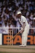 Sharjah Cricket 1987