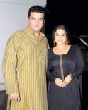 Vidya Balan and Sidharth Roy Kapur