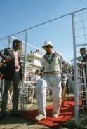 India v England, 2nd Test, Delhi, Dec 84
