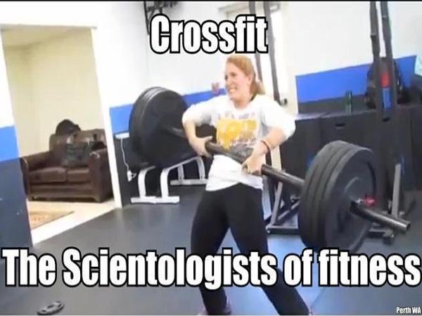 #3 Memes on Bodybuilding