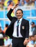 HERO: Cesare Prandelli (Italy)