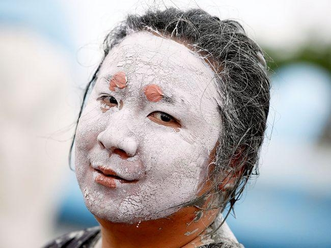17th Boryeong Mud Festival