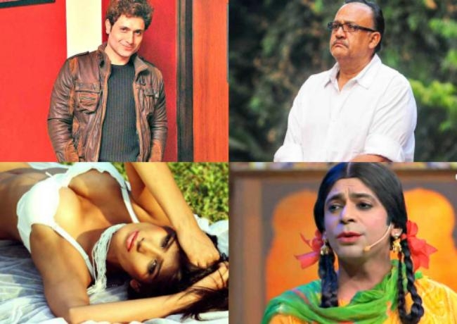 Bigg Boss 8: Expected Contestants