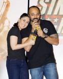 Kareena Kapoor Khan and Rohit Shetty