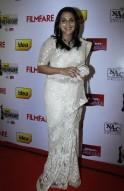 Aishwarya at the 61st Idea Filmfare South Awards 2013