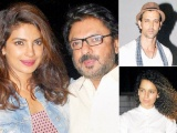 Priyanka Chopra birthday party
