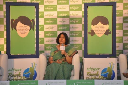 Dr Suneela Garg