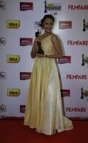 Lakshmi Manchu received Best Actor in a Supporting Role (Female) (Telugu) Award