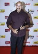 Satyaraj at the 61st Idea Filmfare South Awards 2013