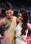 Shruti and Tamannaah