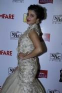 Shruti Haasan at the 61st Idea Filmfare South Awards 2013