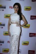 Tamannaah at the 61st Idea Filmfare South Awards. 2013