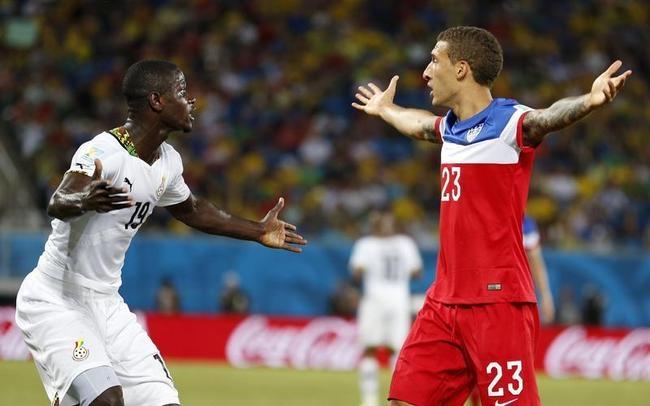 ghana next football match