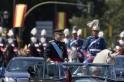 King Felipe, Queen Letizia
