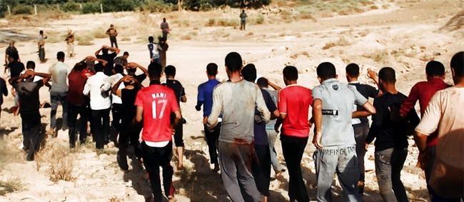 ISIL Terrorists In Iraq