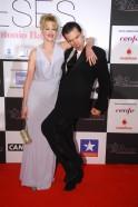 Antonio Banderas and Melanie Grifitth