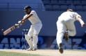 Rohit Scored An Elegant 72 vs New Zealand