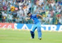 Rohit Scored A Double Ton In ODIs