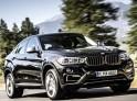 New Luxurious BMW X6