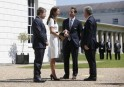 Duchess of Cambridge, Sir Ben Ainslie, Sir Charles Dunstone, Sir Keith Mills