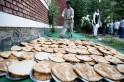 Delicious Food During Ramadan