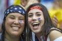 USA vs Germany, 2014 FIFA World Cup