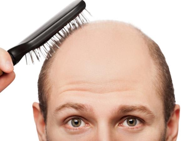 Haircare: Hair Growth Tips for Men